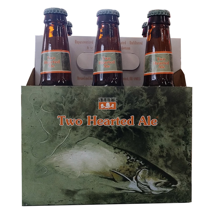 BELL TWO HEARTED 6NR