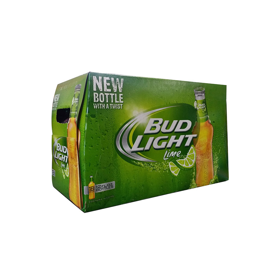 BUD LIGHT LIME 12NR