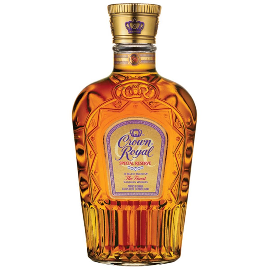 CROWN ROYAL SPECIAL RESERVE 750