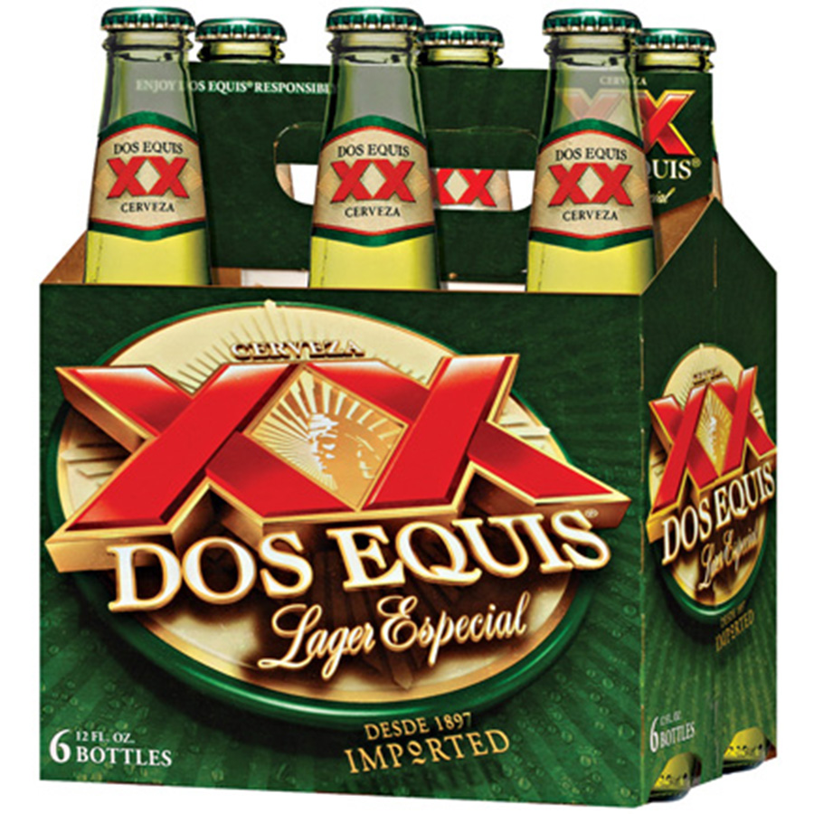 DOSEQUIS SPECIAL LAGER 6NR