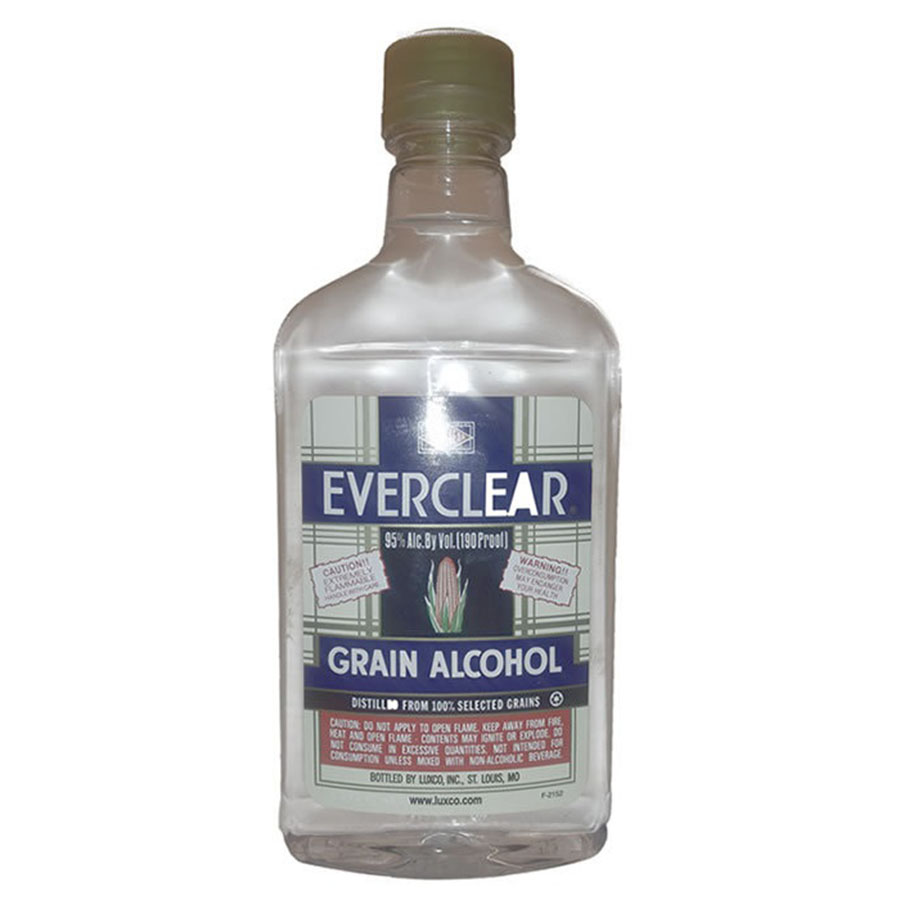 EVERCLEAR 375