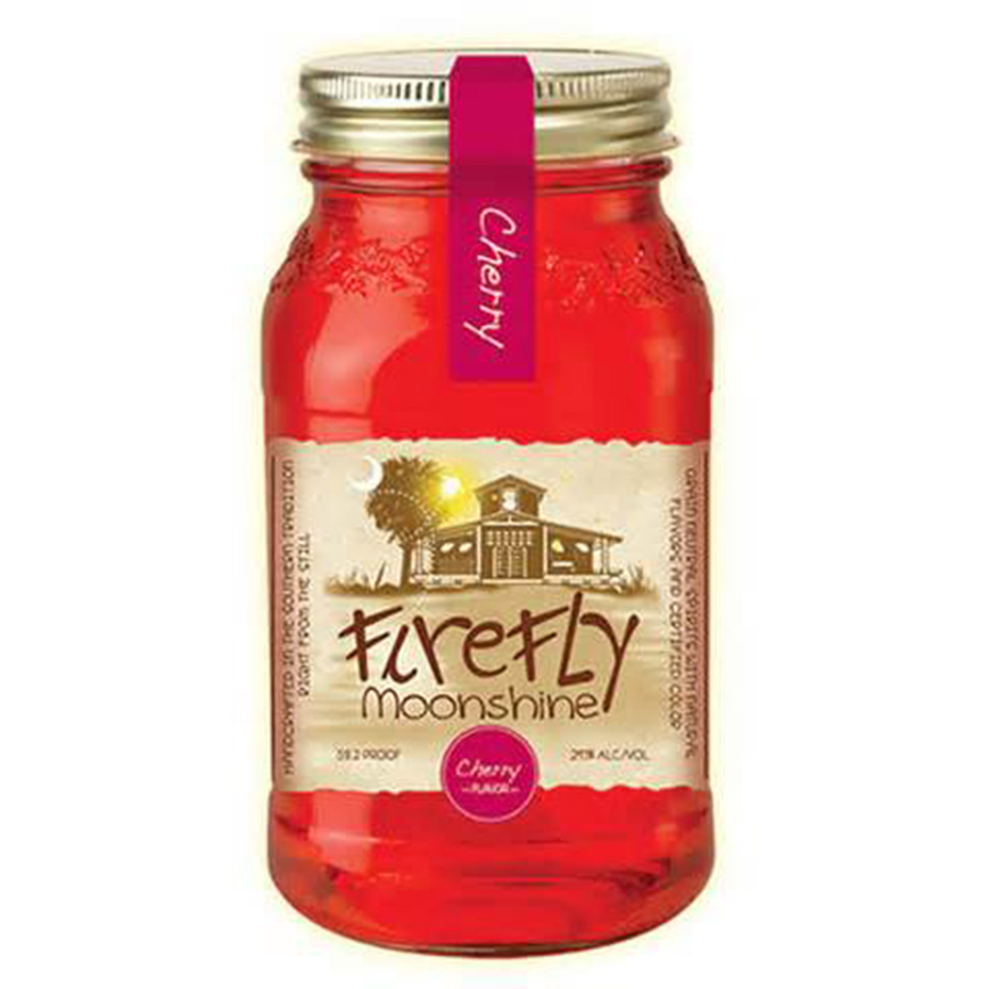 FIREFLY MOONSHINE CHERRY 750