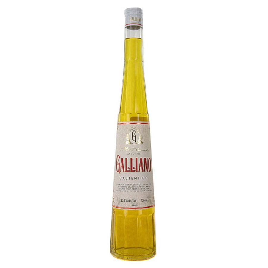 GALLIANO LIQUEUR 750