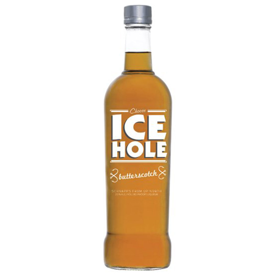 ICE HOLE BUTTERSCOTCH 750