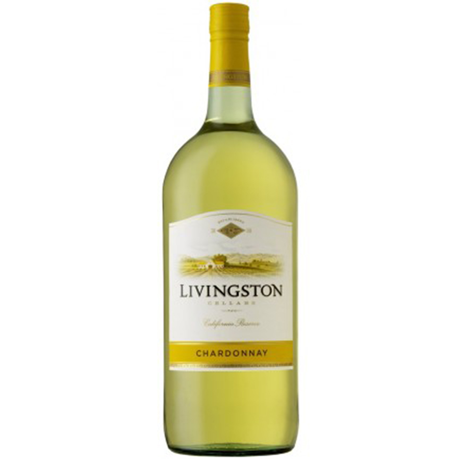 LIVINGSTON CHARDONNAY 1.5