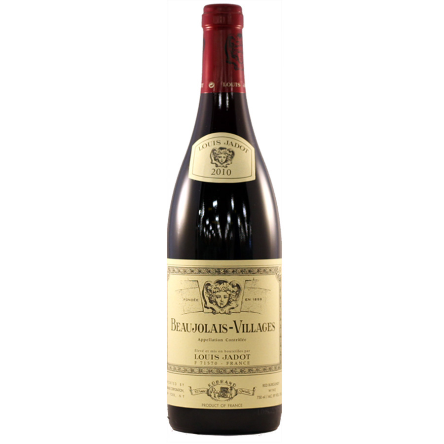 LOUIS JADOT BEAUJOLAIS 750