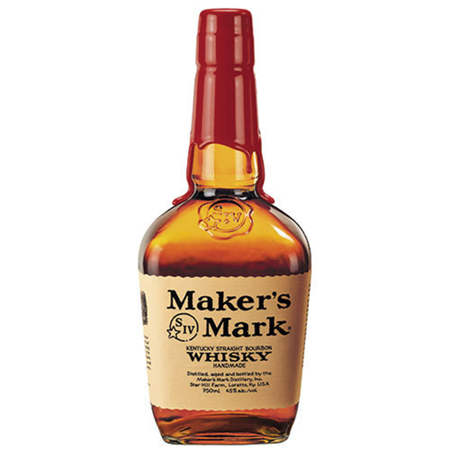 MAKERS MARK WHISKEY 750