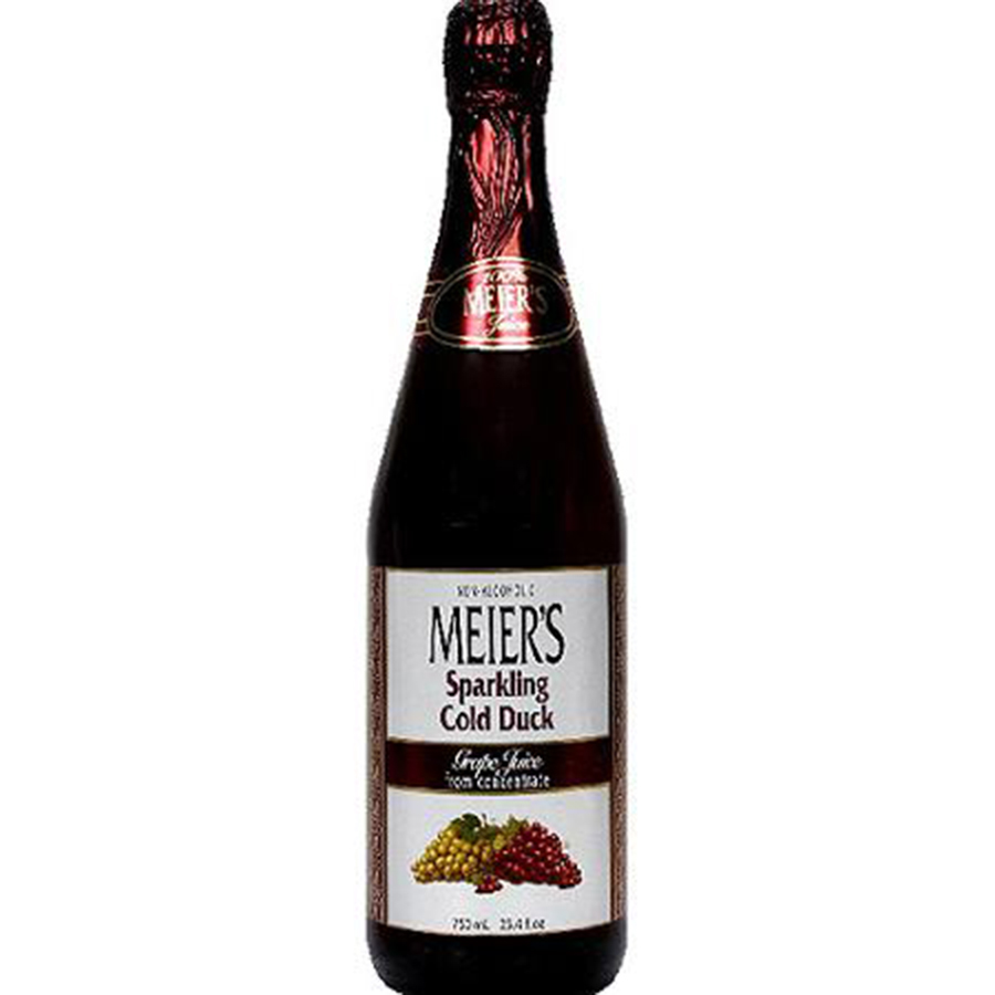 MEIERS SPARKLING COLD DUCK 750
