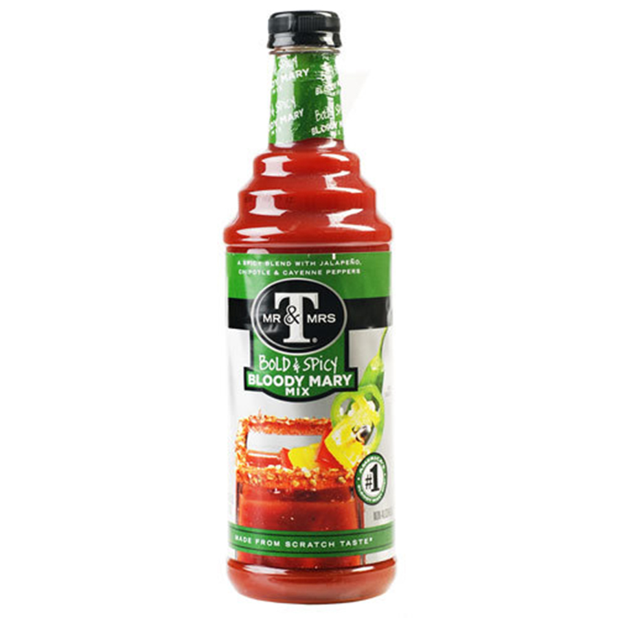 MR & MRS T BLOODY MARY MIX 1.75