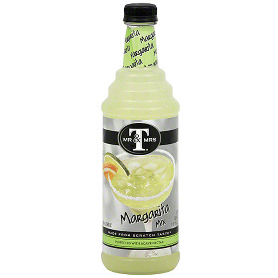MR & MRS T MARGARITA MIX 1.75
