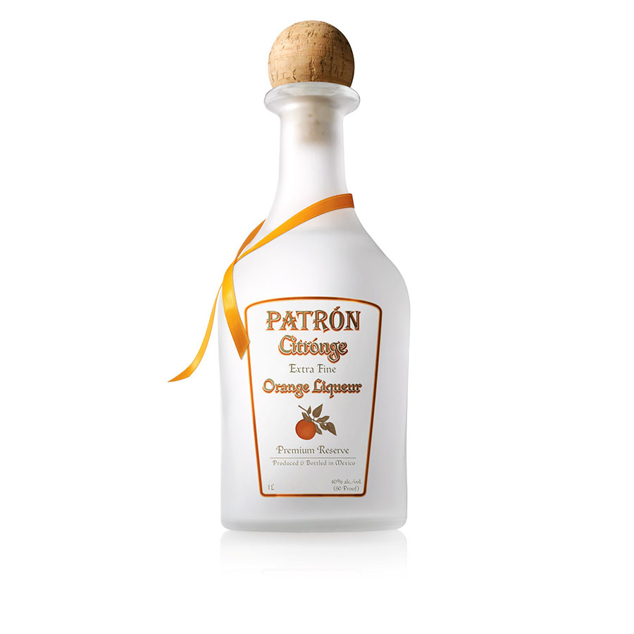 PATRON CITRONGE 750ML
