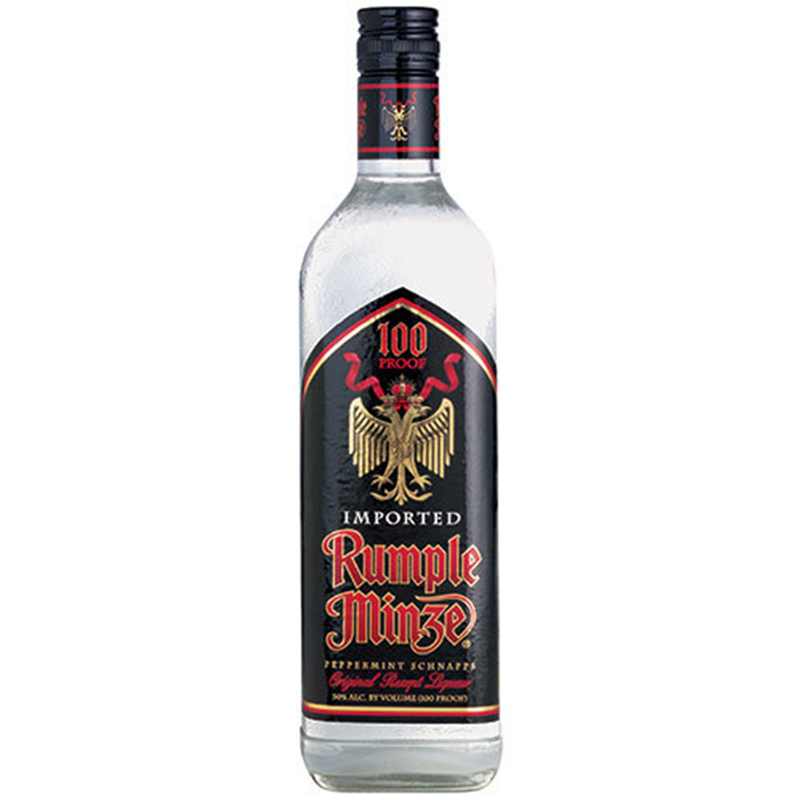 RUMPLE MINZE 750