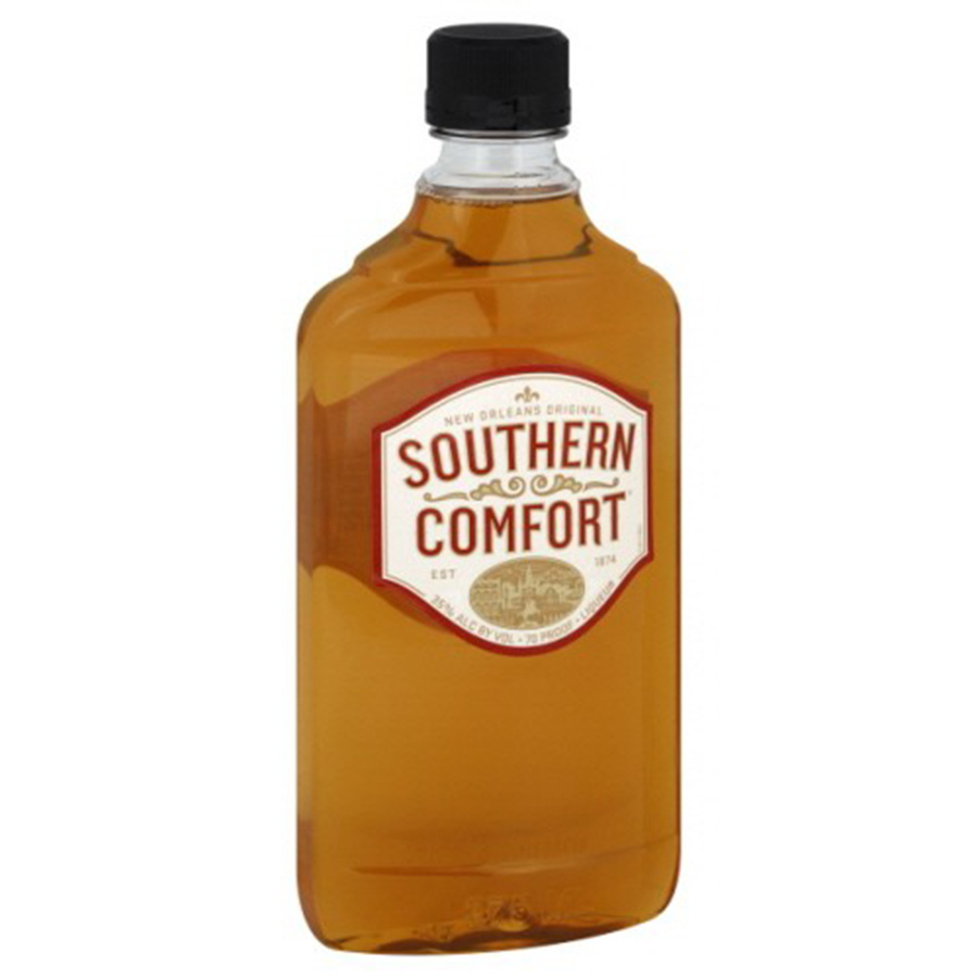 SOUTHERN COMFORT 70PRF 375ML