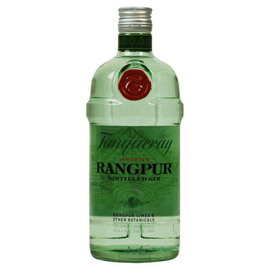 TANQUERAY NO.TEN GIN 750ML