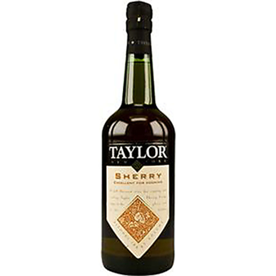 TAYLOR COOKING SHERRY 750