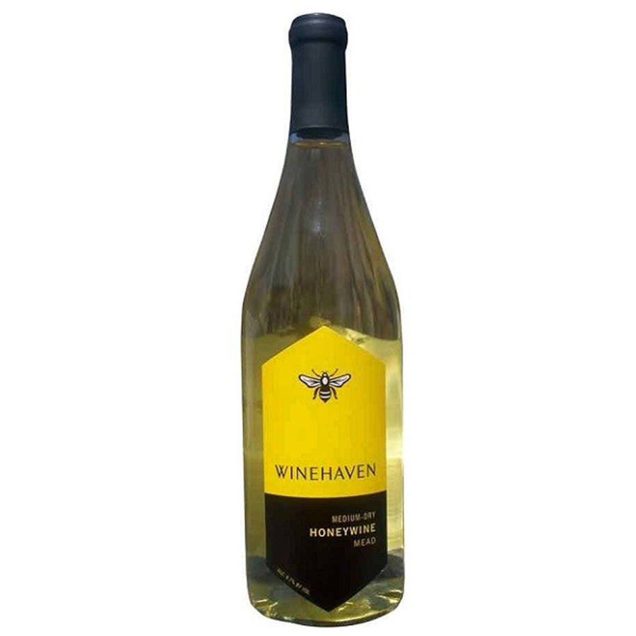 WINEHAVEN HONEYWINE 750