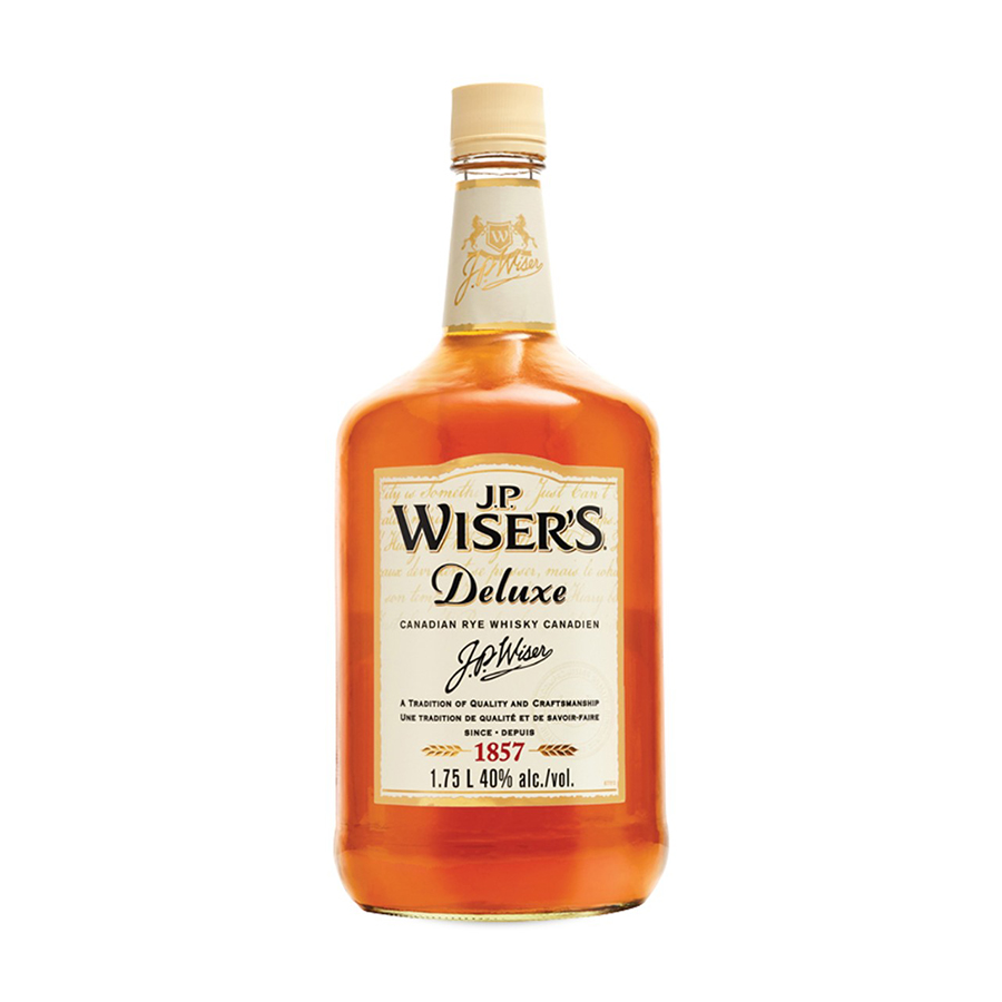 WISER WHISKEY LTR