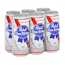 PABST 16OZ 6CAN