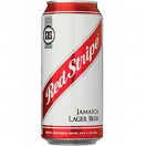 RED STRIPE LAGER 6NR