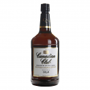 CANADIAN CLUB WHISKEY 1.75