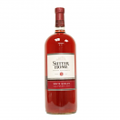 SUTTER HOME WHITE MERLOT 1.5