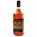 JIM BEAM DEVILS CUT 750