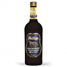 PHILLIPS BLACKBERRY BRANDY 1.75