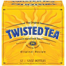 TWISTED TEA ORGINAL 12NR