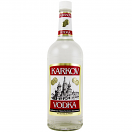 KARKOV VODKA LTR