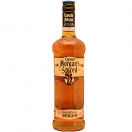 CAPTAIN MORGAN SPICED RUM LTR