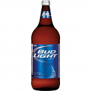 BUD LIGHT 40OZ NR