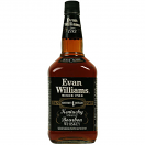 EVAN WILLIAMS WHISKEY LTR