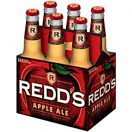 REDDS APPLE ALE 6NR
