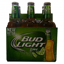 BUD LIGHT LIME 6NR
