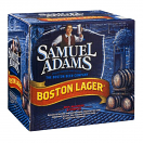 SAMUEL ADAMS BOSTON LAGER 12NR