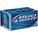 BUD LIGHT 16OZ 8CAN