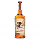 WILD TURKEY 101PRF 750