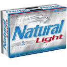 NATURAL LIGHT 24CAN