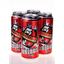 SURLY FURIOUS IPA 16OZ 4CAN
