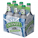 SMIRNOFF GREEN APPLE 6NR