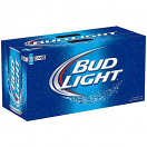 BUD LIGHT 16OZ 18CAN
