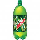 PEPSI MOUNTAIN DEW 2LTR