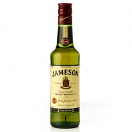 JAMESON IRISH 375ML