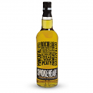 SMOKEHEAD ISLAY SINGLE MALT SCOTCH WHISKEY
