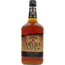 JIM BEAM DEVILS CUT LTR