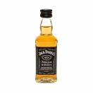 JACK DANIELS WHISKY 50ML