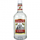 KARKOV VODKA 375ML