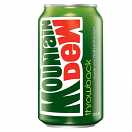 PEPSI MOUNTAIN DEW 12CAN