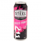 STEEL RESERVE SPIKED PUNCH 24OZ