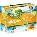 BUD LIGHT MANG O RITA 12CAN